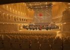 1,000 Seat Concert Hall
